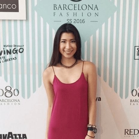 Alexandra Fong