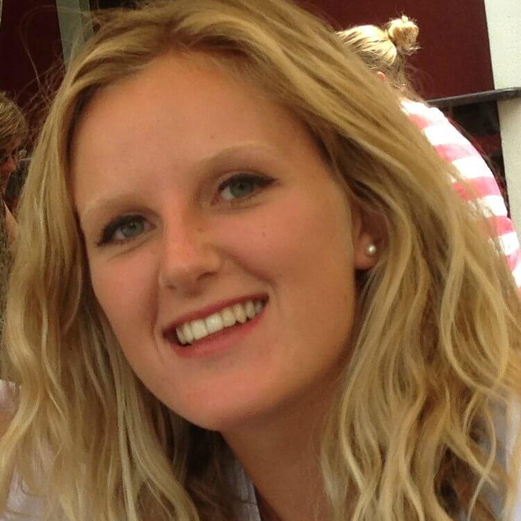Caitlin Wagstaff