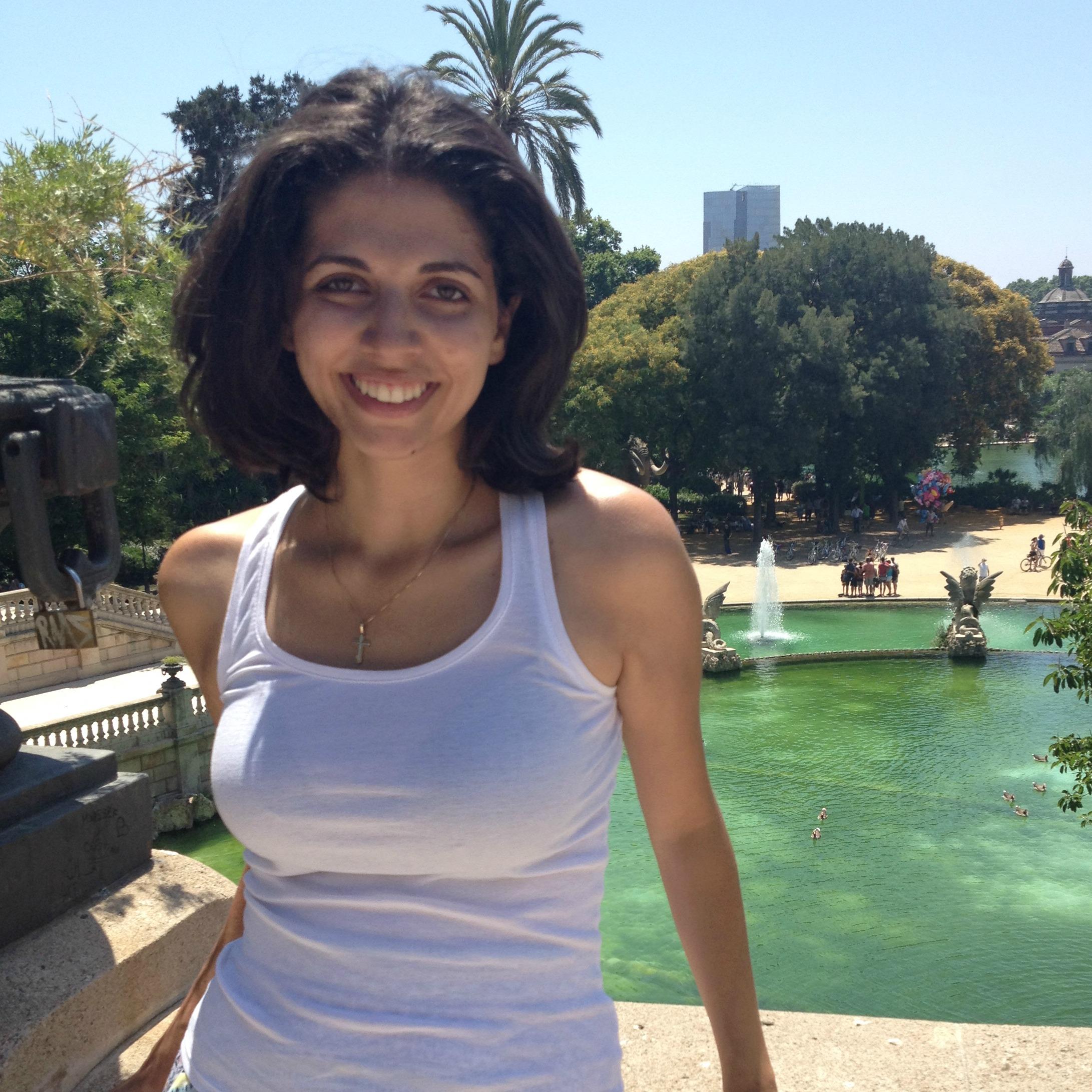 Rachel Aboukhair