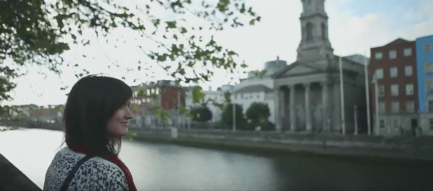 Dublin woman reveals how she married man from Muslim