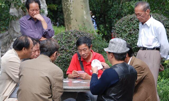 fuxing-park-in-shanghai