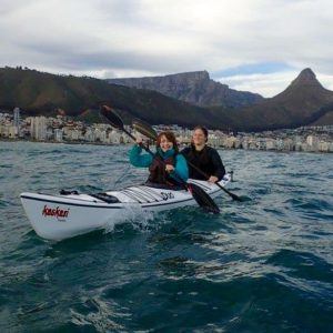 Cape Town Internship Review | Environmental Internship