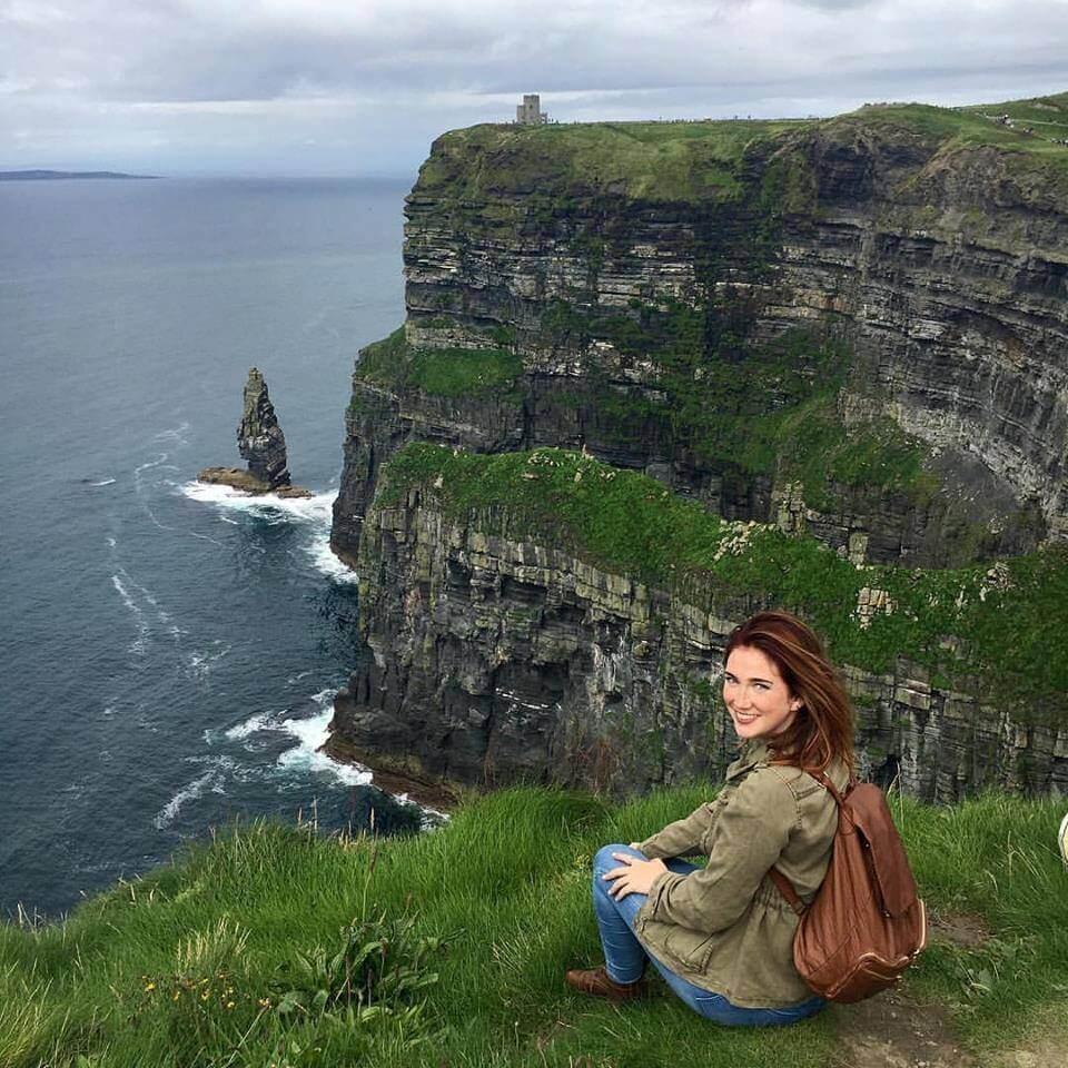 Kaitlin O'Brien