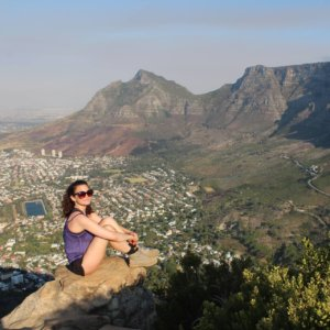 Cape Town Internship Review | Communications Internship