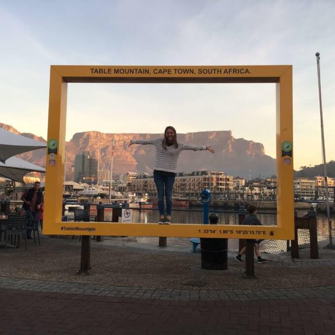 Social Work Volunteer Programs in Cape Town, South Africa