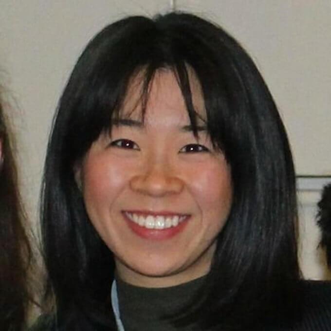 Ellie Shoji