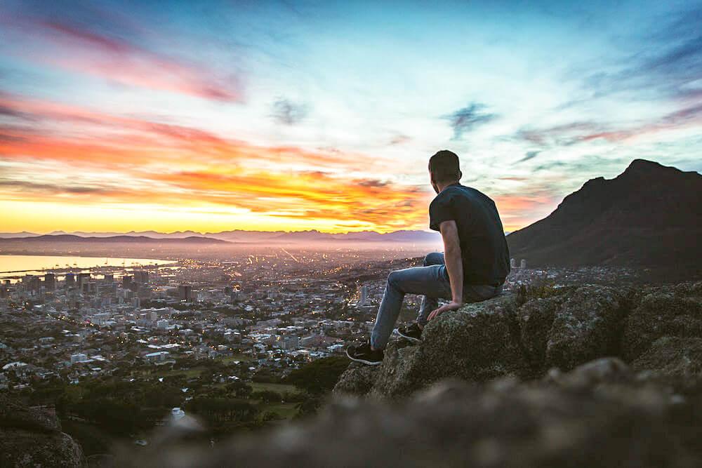 Cape Town Experienceship