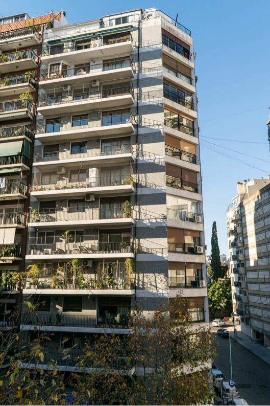 Internship in Buenos Aires