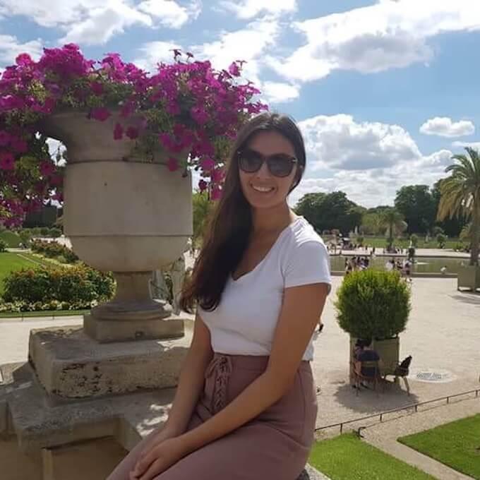 Carolina Lubinus
