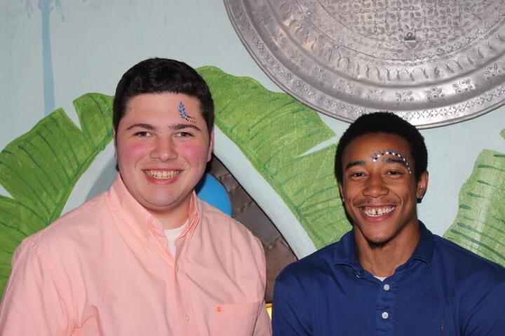 Rhodes College Fellow Summer internship in Cape Town