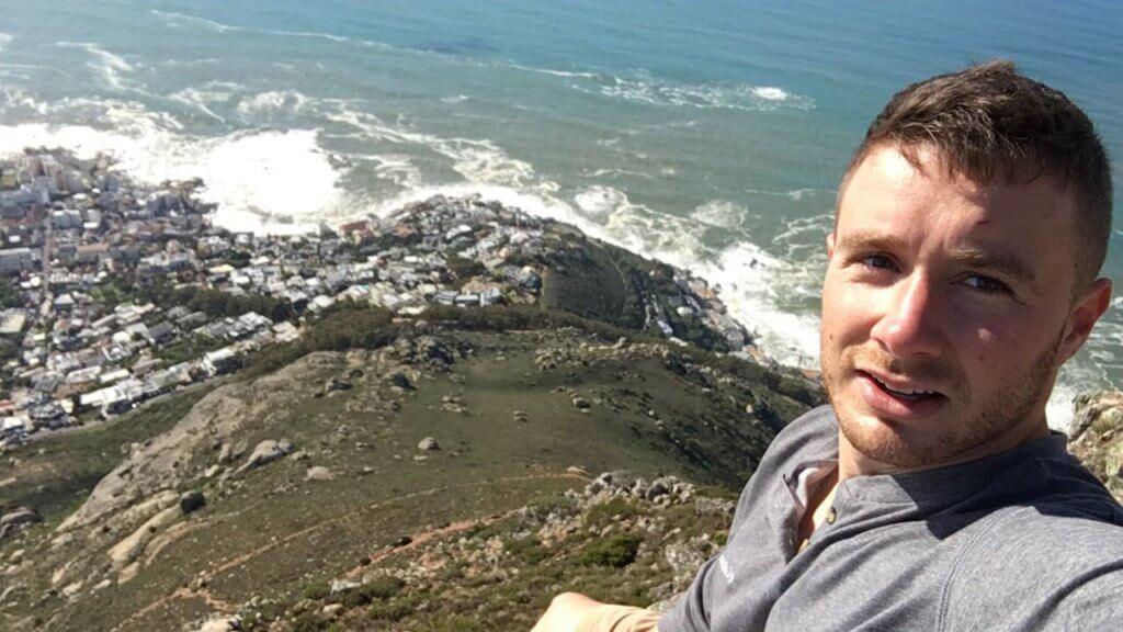 physical rehabilitation internship in Cape Town