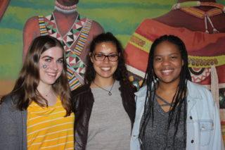 Education internship in Cape Town