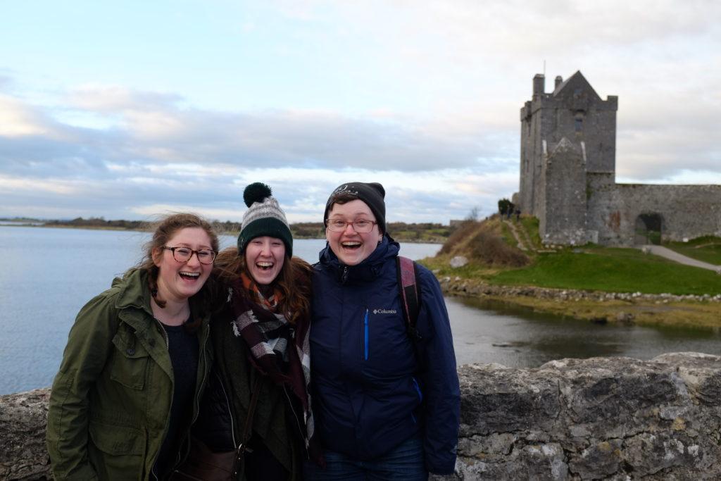 internship in Dublin