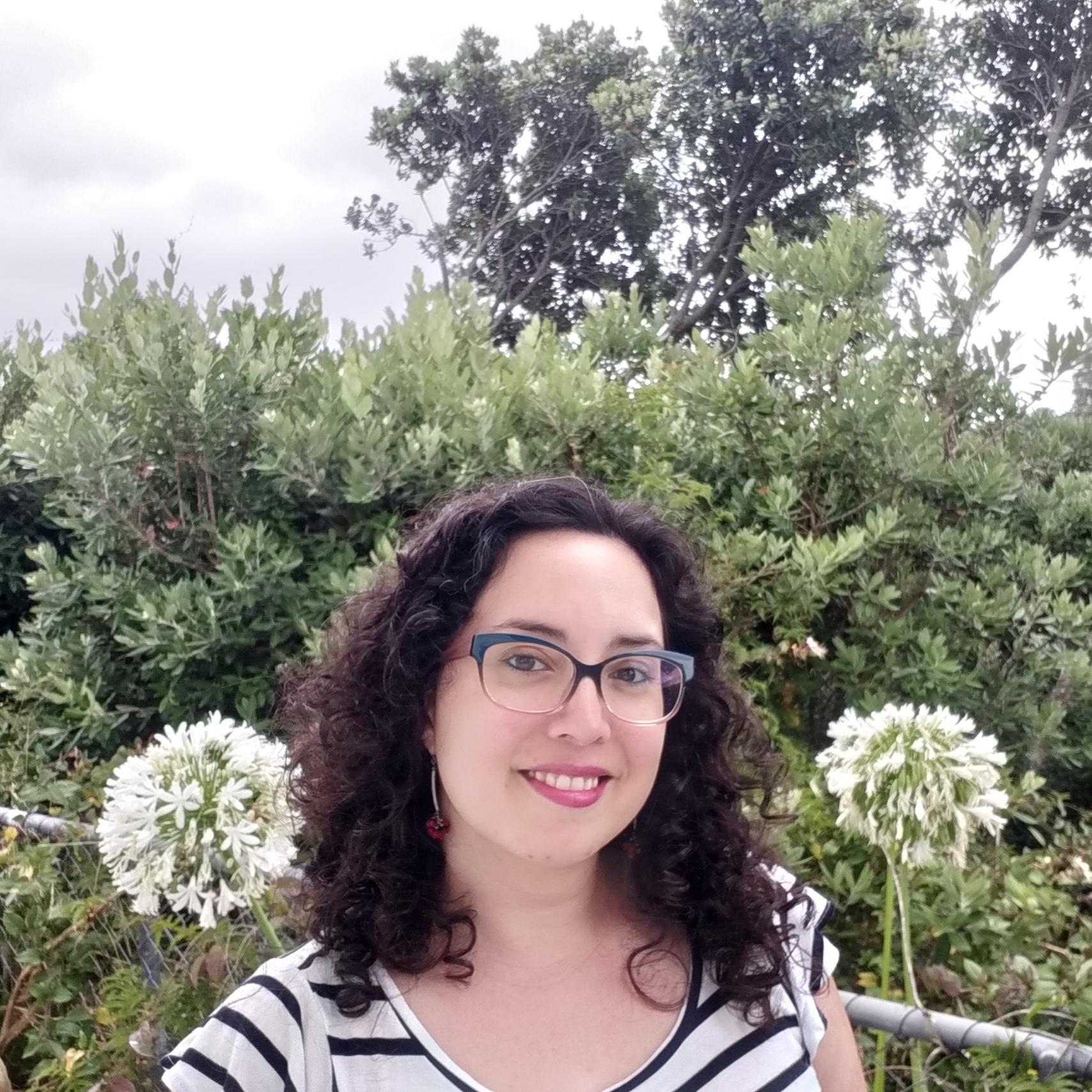 Anahí Bravo