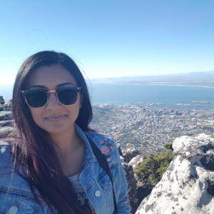 Environmental Internship in Cape Town
