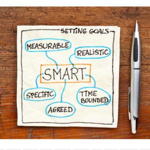 Smart Goals for internships